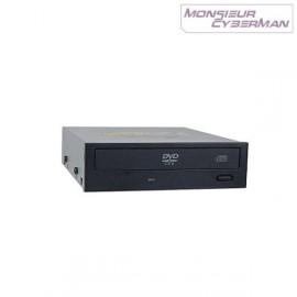 Lecteur interne DVD CD LITE-ON SOHD-16P9S 48x IDE ATA Noir