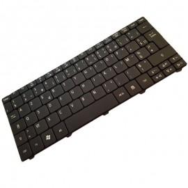 Clavier Acer KB.I110A.099 9Z.N3C82.R0F PK130I22A14 NSK-AQR0F AZERTY PC Portable