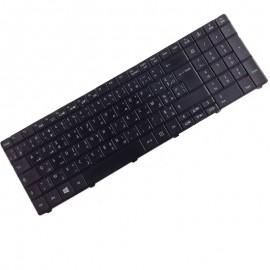 Clavier Acer NSK-AUF2A PK130PI2B22 9Z.N3M82.F2A AZERTY Arabe PC Portable NEUF