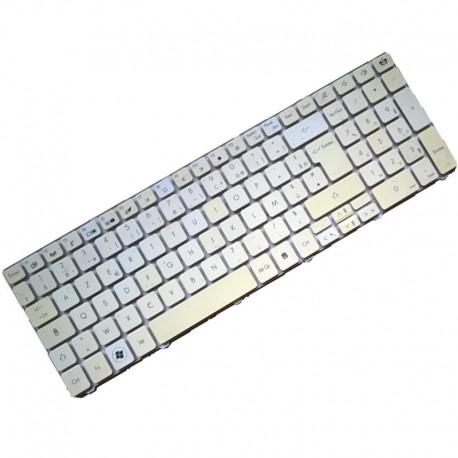 Clavier Acer V121702DK1 FR PK130IM1A14 KBI170G361 AZERTY PC Portable NEUF