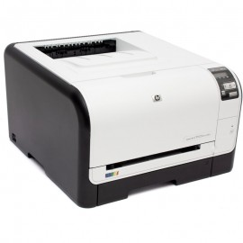 Imprimante Laser Couleur HP LaserJet CP1525nw Color Wifi USB Réseau Recto/Verso
