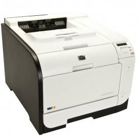Imprimante Laser Couleur HP LaserJet Pro 400 Color M451nw Wifi USB Réseau 20ppm