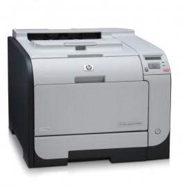 Imprimante Laser Couleur HP Color LaserJet CP2025 USB Réseau 20ppm 128 Mo
