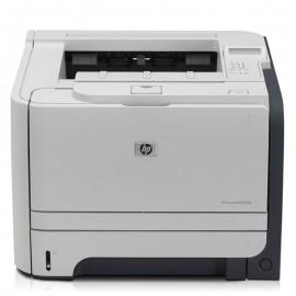Imprimante Laser HP LaserJet P2055dn USB Réseau 33ppm Recto verso RJ45 128Mo