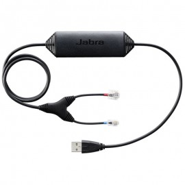 Câble adaptateur EHS Jabra 14201-30 ENC006 Cisco IP Phone With USB Headset Port