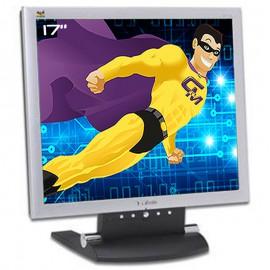 "Ecran Plat PC Pro 17"" ViewSonic VE710s VLCDS27998-1W TFT VGA 1280x1024 5:4 VESA"