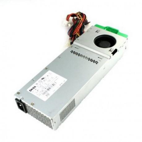 Boitier Alimentation PC Dell HP-U2106F3 (OU5425) - 210W - Molex Floppy GX270