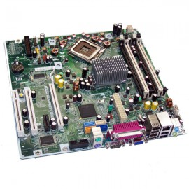 Carte Mère PC HP Compaq DC5700 MT SFF 404166-001 404794-001 MotherBoard