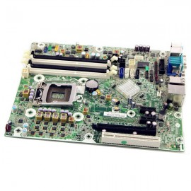 Carte Mère PC HP Compaq 6200 6280 Pro SFF 614036-002 615114-001 MotherBoard