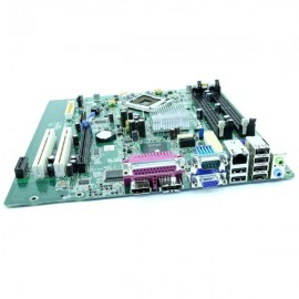 Carte Mère PC Dell Optiplex 760 780 MT 0G214D G214D Micro Tower MotherBoard