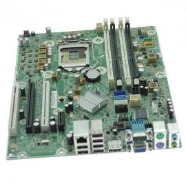 Carte Mère PC HP Compaq Elite 8200 8280 SFF 611834-001 611793-002 MotherBoard