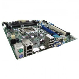 Carte Mère PC Dell Optiplex 3010 7010 9010 DT 0YXT71 YXT71 MotherBoard Desktop