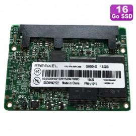 """Disque Dur 16Go SSD SATA III 2.5"""" Ramaxel S800-S SSD0H42122 00PC408 Lenovo Tiny"""