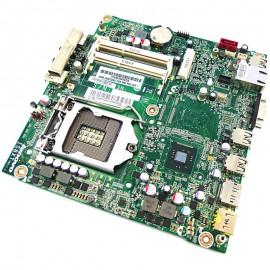 Carte Mère Ultra Mini PC Lenovo IS8XT M73 USFF Tiny MotherBoard Desktop