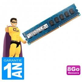 8Go Ram Serveur HYNIX HMT41GU7BFR8C-RD DDR3 ECC PC3-14900E 2Rx8 CL13 240-PIN
