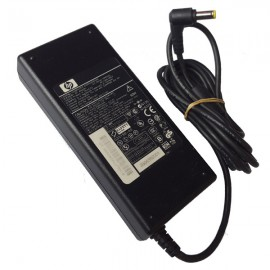 Chargeur HP Compaq PPP012L PA-1900-05C2 324815-001 325112-001 90W 18.5V 4.9A
