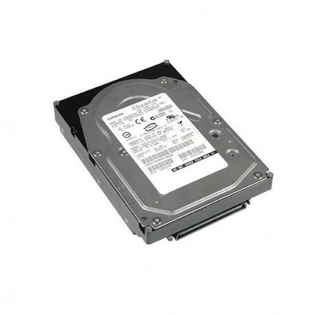 """Disque Dur 36Go SCSI 3.5"""" HITACHI Ultrastar HUS151436VL3800 15000 RPM 16Mo SCSI"""