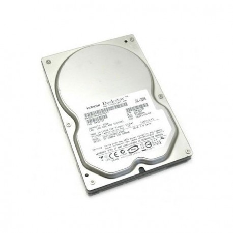 "Disque Dur 80Go Hitachi Deskstar HDS728080PLA380 3.5"" Sata 8Mo"
