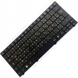 Clavier Acer KB.I110A.098 9Z.N3C82.R2A PK130I22A22 NSK-AQR2A Arabe PC Portable