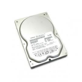 """Disque Dur 40Go Hitachi Deskstar HDS722540VLSA80 3.5"""" Sata 8Mo"""