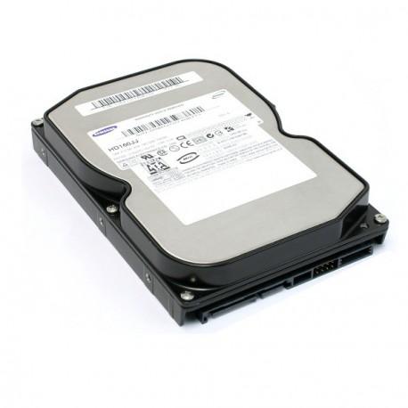"""Disque Dur 3,5"""" SAMSUNG ELECTRONICS - HD160JJ/P - 160Go - SATA - 7200RPM - 8Mo"""