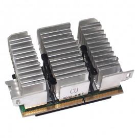 Processeur CPU Intel P3 Pentium 3 500Mhz 512KiB 100 MTs Slot 1 SL35E 28 W