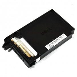 "Cache Rack 2.5"" SAS Dell 0J120C Caddy 1950 2950 R900 R905 Disque Dur PowerEdge"