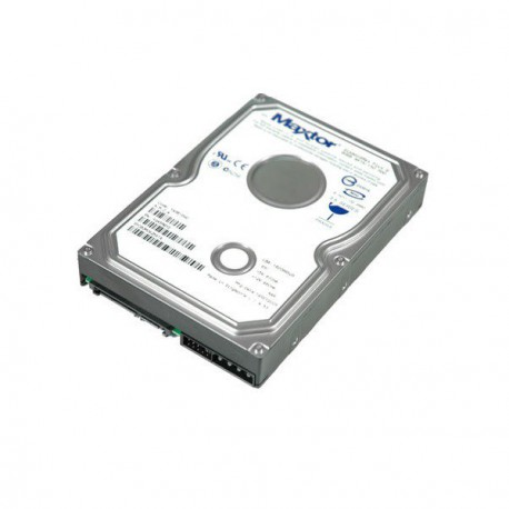 "Disque Dur 80Go 3.5"" SATA Maxtor DiamondMax Plus 9 6Y080M0 7200 RPM"