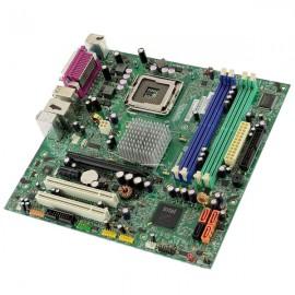 Carte Mère Lenovo ThinkCentre M57 M57P 6075 Tour FRU 45R5312 45R5462 MotherBoard