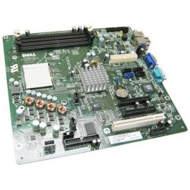 Carte Mère Serveur Dell PowerEdge T105 0P957K P957K Server MotherBoard