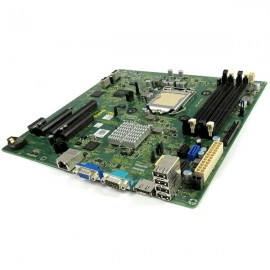 Carte Mère Serveur Dell PowerEdge T110 II 0PM2CW PM2CW Server MotherBoard