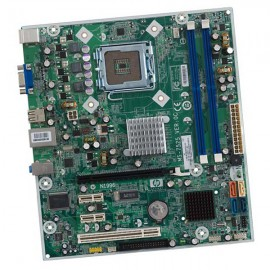 Carte Mère HP MSI MS-7525 480429-001 464517-001 P6000 P6011uk MotherBoard