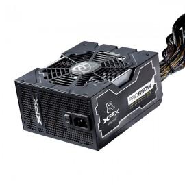 Alimentation PC XFX PRO850W XPS-850W-SEW 80 PLUS BRONZE 850W Power Supply