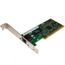 Carte Réseau 100 Mbps INTEL PRO/100M PCI E-G021-02-0416 PCI-Express x1 RJ45
