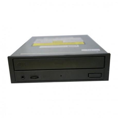 """Lecteur interne CD BTC BCD-F522E CD 48x IDE ATA 5.25"""" Noir 33P3215"""