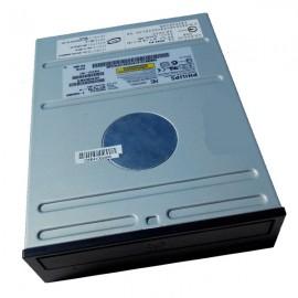 """Lecteur DVD-ROM interne IDE 5.25"""" PHILIPS DROM6016/44 5187-1941 48x 16x Noir"""