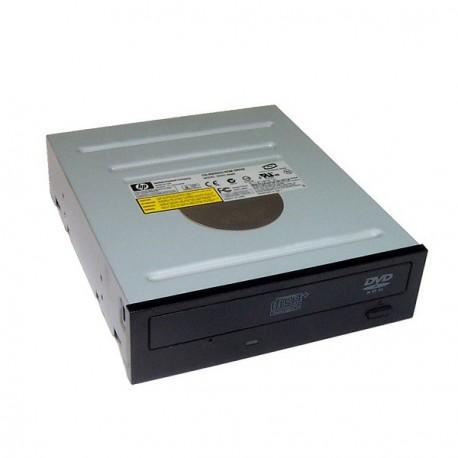 """Combo Lecteur DVD / Graveur CD HP SOHC4832K 48x/32x/48x/16x IDE ATA 5.25"""" Noir"""