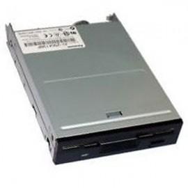 """Lecteur Disquette PANASONIC JU-256A488P 5187-2579 3.5"""" 1.44Mo Noir Floppy Disk"""