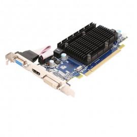 Carte Graphique ATI Radeon HD4350 299-2E172-B00SA 1Go DVI-I HDMI VGA DDR2 VRAM