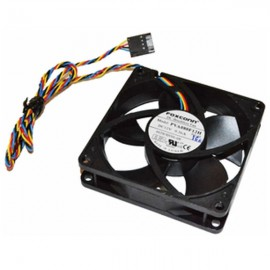 Ventilateur PC FOXCONN PVA080F12H 80x80x15mm DC 12V 09DVNN 9DVNN 5-Pin Fil 60cm