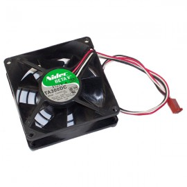 Ventilateur PC NIDEC TA300DC L34689-58 282318-002 80x80x25mm 12V 3-Pin Fil 30cm