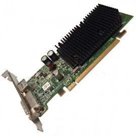 Carte Graphique ATI Radeon X1300 0GM291 ATI-102-A771 256Mo PCI-e DVI-I S-Video