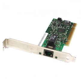Carte Réseau Intel A29923-001 721383-011 721502-006 Ethernet PCI 1x RJ-45 10/100