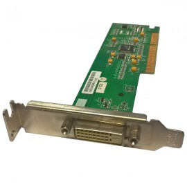 Carte Adaptateur DVI Silicon Image HP 279778-001 279393-002 AGP Low Profile