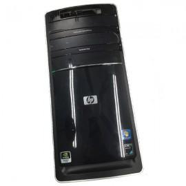 Façade PC HP Compaq P6000 P6520F P6510y DT 502227-001 15051-T4 Front Bezel