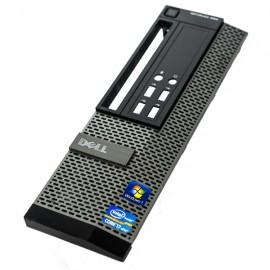 Façade avant PC Dell Optiplex 9010 SFF 1B31D1T00-600-G K22058 C-3598 Front Bezel