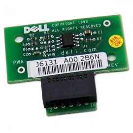 Carte Clef Raid Riser Dell TS-D-8Y03C 16DMU 016DMU PowerEdge 2650 4600 10-Pin