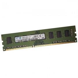 8Go RAM PC Bureau Samsung M378B1G73EB0-YK0 PC3-12800U 1600Mhz 2Rx8 1.35v CL11