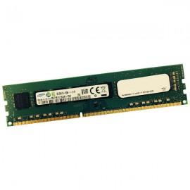 8Go RAM PC Bureau Samsung M378B1G73QH0-CK0 PC3-12800U 1600Mhz 2Rx8 1.5v CL11