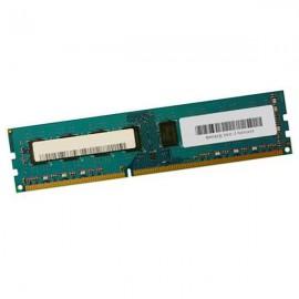 4Go RAM PC Bureau Ramaxel RMR5040MM58F9F DDR3 PC3-12800U 1600Mhz 2Rx8 1.5v CL11